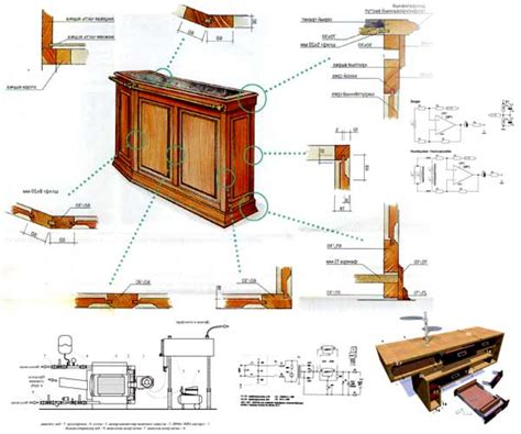 Beautiful Free Home Bar Plans #1 Home Bar Designs Plans