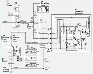 Electrical John Deere 318 Wiring Diagram