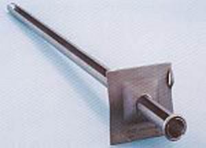 Custom Drill Design Split Set Bolt 33mm 18 Ss33 18 3 40 Crowder