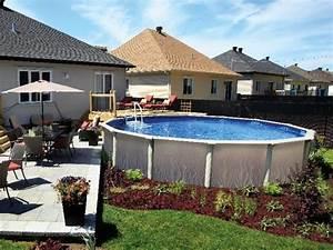 Combien Coute Une Piscine : combien coute une piscine enterree quel est le prix d 39 ~ Premium-room.com Idées de Décoration