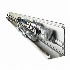 Dorma Hd 200 Automatic Sliding Door Operator By Dorma Uk Ltd