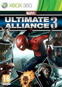 Ultimate Alliance Sges