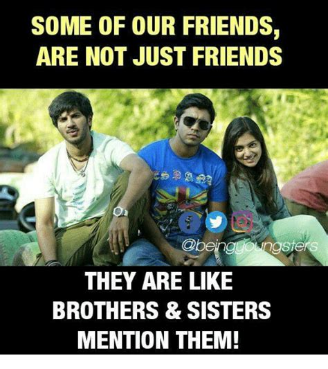 Brother And Sister Memes - 25 best memes about sisters sisters memes