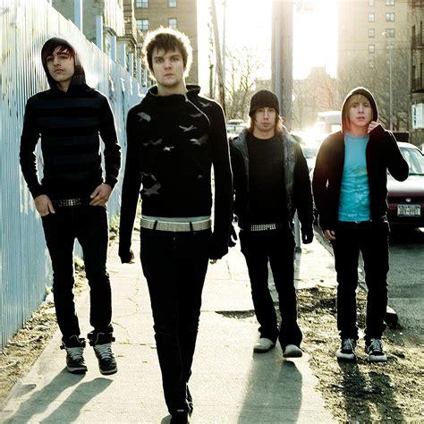 Boys Like Girls  Music Fanart Fanarttv