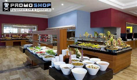 meilleur rapport qualite prix cuisine mobilier self et buffet pour restaurant et self service