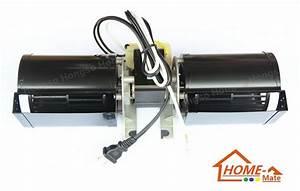 Gfk160 Replacement Fireplace Blower Fan Heat N Glow  Fireplace Insert Blower Fan
