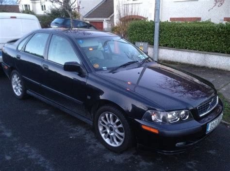 2003 Volvo S40 For Sale 2003 volvo s40 for sale for sale in gorey wexford from akos78