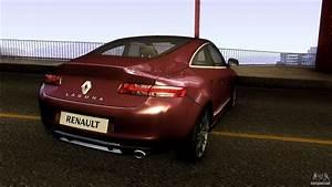 Renault Laguna 3 Coupe : renault laguna iii coupe x91 2012 for gta san andreas ~ Medecine-chirurgie-esthetiques.com Avis de Voitures