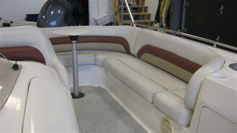 23 Foot Hurricane Deck Boat Gs 232 by Hurricane Gs 232 Fundeck 2004 For Sale For 27 000 Boats