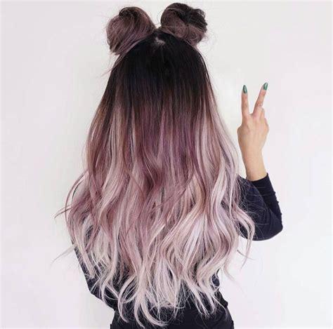 Cute Dyed Hair 37 Fashiotopia