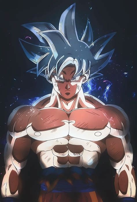 goku ultra instinct wallpapers iphone android  desktop