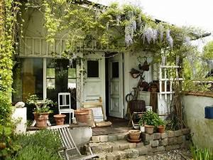 schoner wohnen garten sch ner wohnen garten sichtschutz With französischer balkon mit haus und garten abo