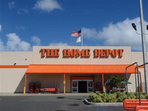 Home Depot Takes Advantage Of Recovering Housing Market