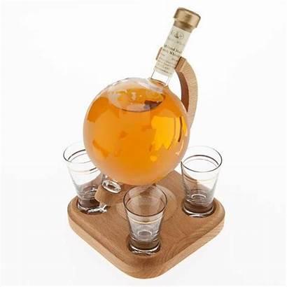 Whisky Globe Glasses Stylish Gift Graham Robertgraham1874