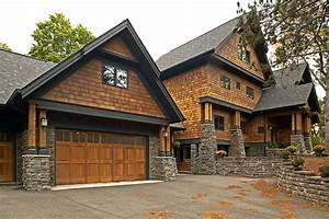 Cedar Shingles Siding and Cedar Shakes Siding – Parr Lumber