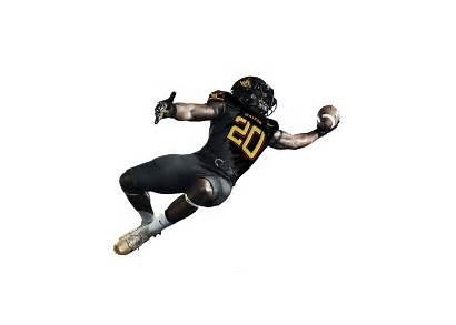Football Template Photoshop Nike Walker Vapor Untouchable