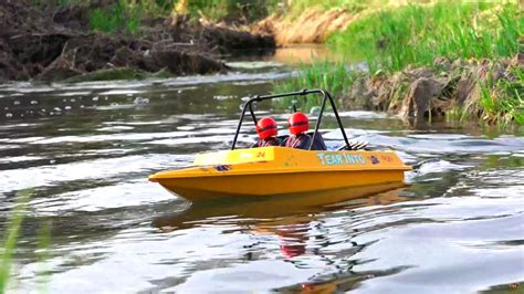 Rc Jet Boat Tear Into by Rc Adventures Jet Boat Nqd Quot Tear Into Quot 3s Lipo