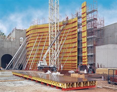 Shuttering plywood and formwork panels
