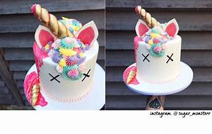 6 Must Haves to Nail Your Unicorn Cake • Avalon Cakes