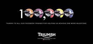Triumph Osny : facebook triumph triumphadonf ~ Gottalentnigeria.com Avis de Voitures