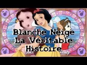 Blanche Neige Disney Youtube : disney blanche neige la veritable histoire les successeurs de disney youtube ~ Medecine-chirurgie-esthetiques.com Avis de Voitures