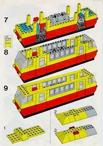 Old Lego U00ae Instructions