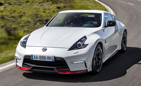 nissan  nismo launches  europe