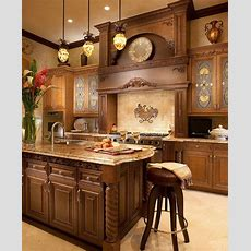 Traditional Kitchen Cabinet Designs  Make Simple Design