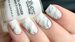 Trend: Marble Nails Toronto Image Consulting, Personal