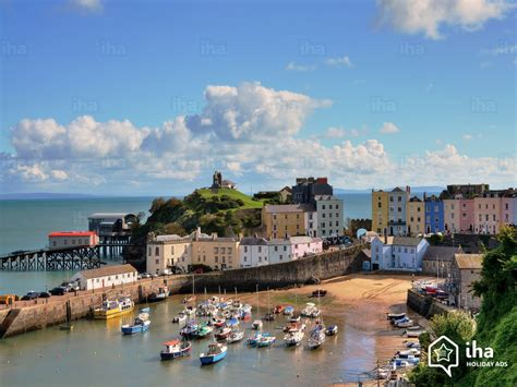 Pembrokeshire rentals for your vacations with IHA direct