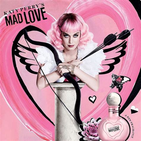 Katy Perry Mad Love