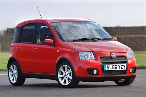 Fiat Panda Price by Fiat Panda Hatchback From 2004 Used Prices Parkers