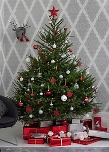 Weihnachtsbaum Richtig Schmücken : 1001 ideen wie sie ihren weihnachtsbaum schm cken wie ein profi ~ Buech-reservation.com Haus und Dekorationen