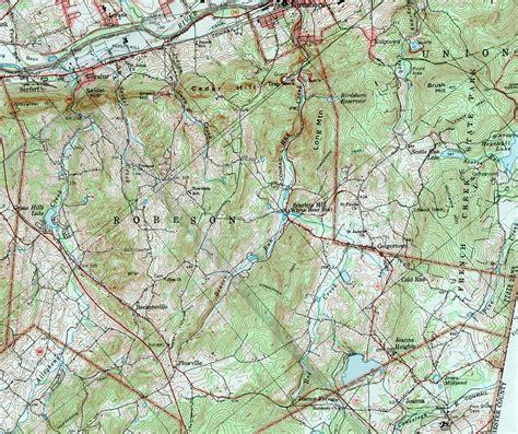 berks county pennsylvania township maps