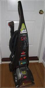 Bissell Proheat Protech 7920 Troubleshooting  U2022 Vacuumcleaness