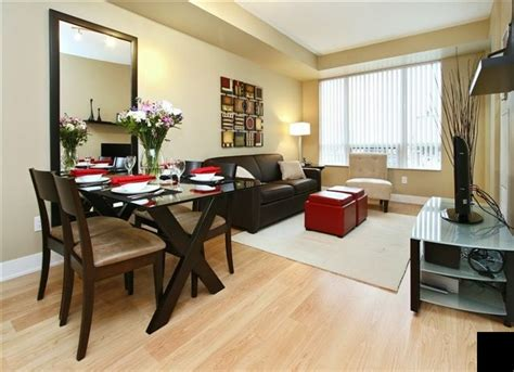 Downtown Toronto Furnished Apartment Rental At Element