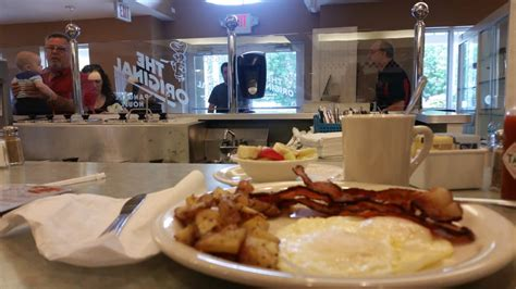 The Original Pancake House Is Now Open In Southridge