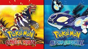 pokemon omega ruby alpha sapphire review