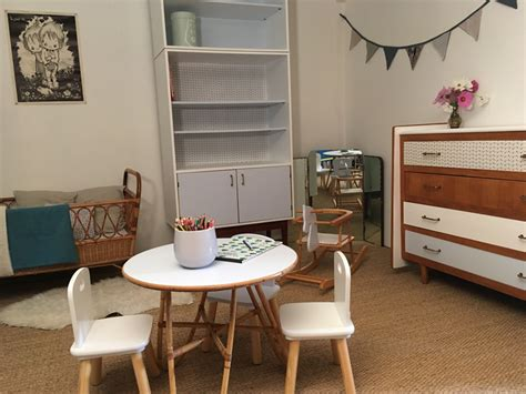 chambre bebe vintage davaus meubles chambre bebe vintage avec des idées