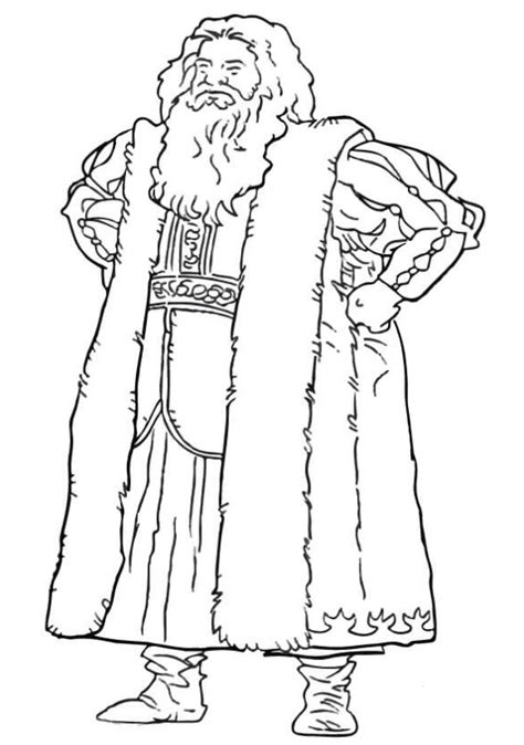 christmas chronicles coloring page coloring page book
