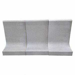 Mini L Steine : l stein mini grau 25 x 20 x 35 cm bauhaus ~ Frokenaadalensverden.com Haus und Dekorationen