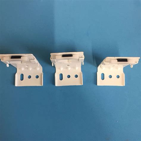 pack   roman blind extension spring brackets