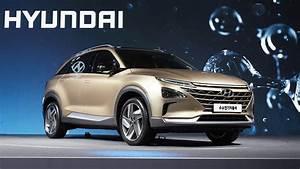 Suv Hyundai 2017 : 2017 hyundai next gen fuel cell suv review top speed ~ Medecine-chirurgie-esthetiques.com Avis de Voitures