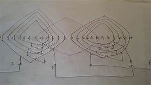 Wiring Diagram 2 Single Coil