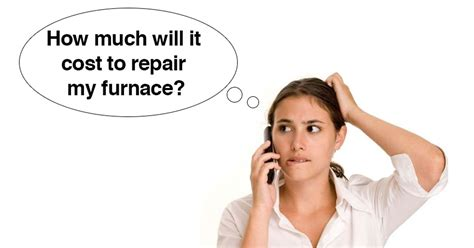 How Much Does It Cost To Repair A Garage Door by How Much Does It Cost To Repair A Furnace In Edmonton