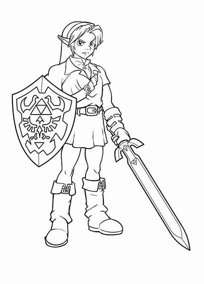 Coloring Pages Link