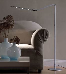 new high power led floor lamps metaefficient With powerful led floor lamp