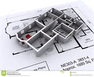 home layout house layout royalty free stock images image 4646259