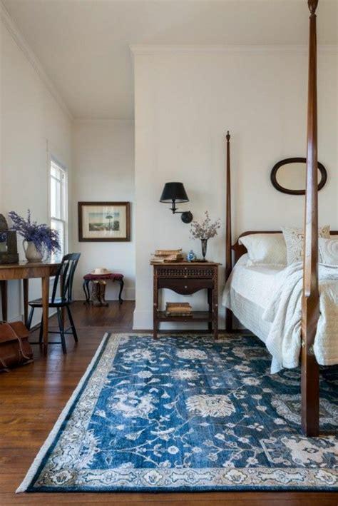 les tapis de chambre a coucher 43 idées en photos pour choisir la meilleure carpette
