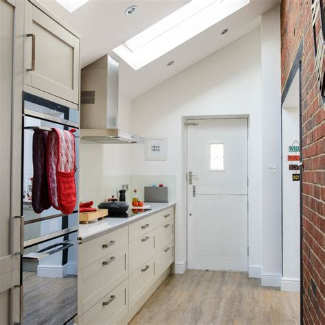 galley kitchen extension ideas galley kitchen ideas that work for rooms of all sizes 3700